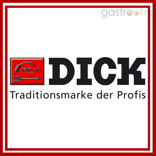 Dick Messer- die Traditionsmarke mit gutem Ruf bietet auf Ihrer Homepage auch einen eigenen grossen Shop an.