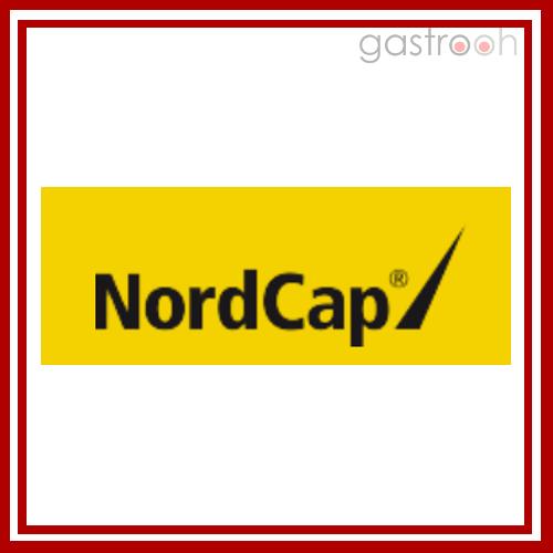 Nord Cap- Neben Kühltechnik bietet Nordcap eine große Auswahl an Spülmaschinen und Zubehör.