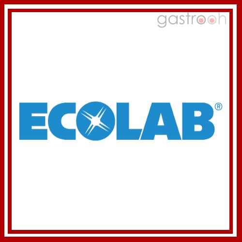 Ecolab- Der Spezialist für Reinigung aller Art bietet Dosieranlagen, Reinigungsmittel und natürlich Fachberatung vor Ort.