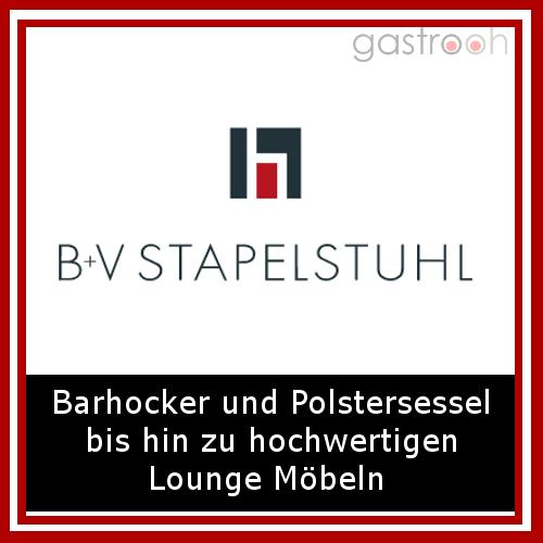 BV Stapelstuhl- Tische, Stühle und ein paar tolle Designstücke in beeindruckender Auswahl. Leider Preise nur auf Anfrage