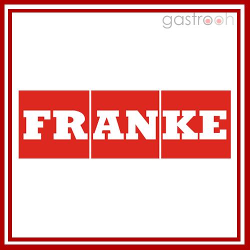 Franke- Mit innovativen Produkten jeder Preis- und Leistungsklasse
