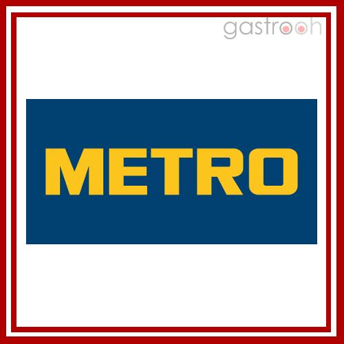 Inzwischen finden die Kunden in jeder größeren deutschen Stadt, an insgesamt 56 Standorten, einen Großhandelsmarkt von METRO Cash & Carry.