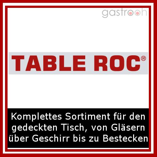 Table Roc- Anbieter von Porzellan- und Glaswaren