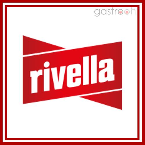 Rivella- kräuterfruchtige Limonade aus der Schweiz. Mal was anderes auf der Getränkekarte?!