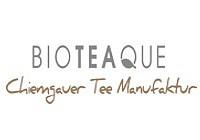 Logo Bioteaque