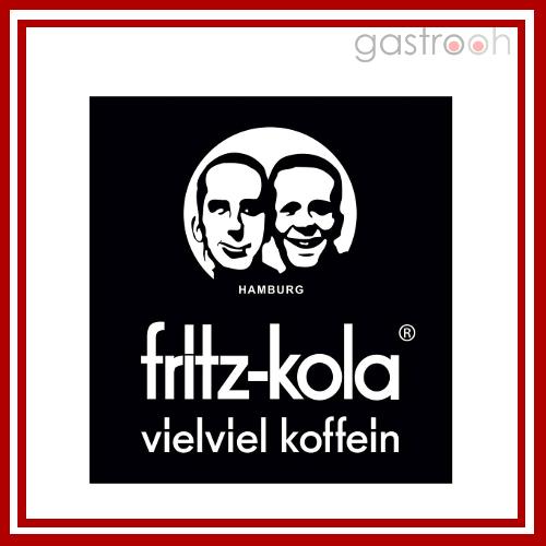 Fritz Kola- Eines ist sicher: Wir geben alles, um euch die besten Limonaden zu bieten. Ohne Kompromisse.