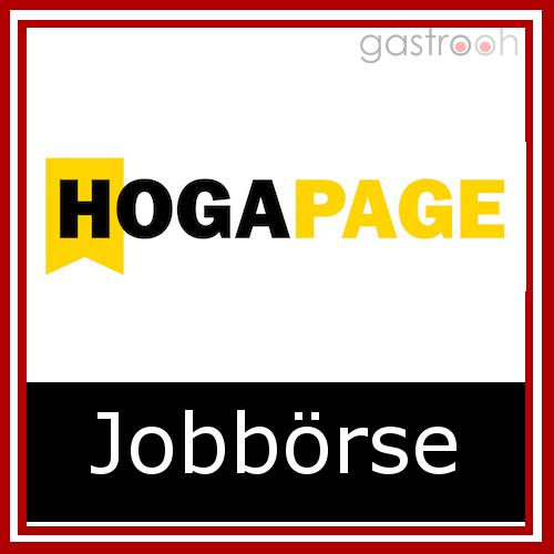 Hoga Page- Die Jobbörse für die Gastronomie