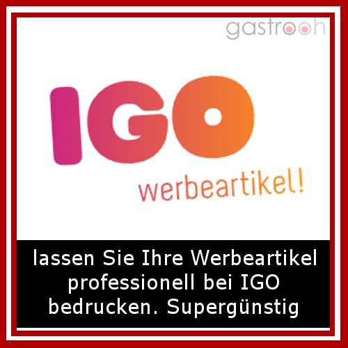 Igopost- Hier finden Sie Werbeartikel, Werbemittel, Werbegeschenke und Give Aways für jede Gelegenheit.