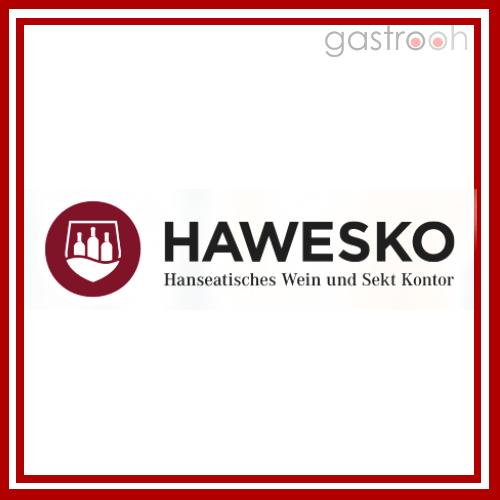 """Hawesko- """"Tauchen Sie per Mausklick ein in die Welt des guten Geschmacks und genießen Sie die beispiellose Auswahl von über 1000 erlesenen Weinen, Accessoires und Präsenten aus aller Welt."""""""