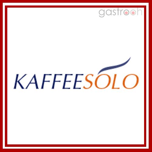 Der Online Shop Kaffee Solo bietet Angebote vieler Hersteller