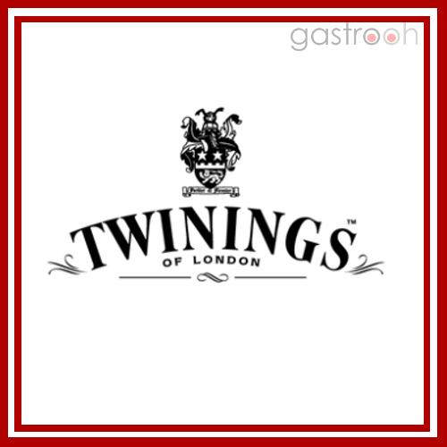 Twinings- Bietet Teebeutel in allen Variationen. Eine Alternative, wenn es denn einmal eine andere Marke sein soll.