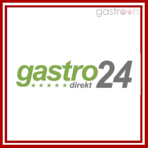 gastro24- großer Online Shop für Küche, Restaurant und Hotel