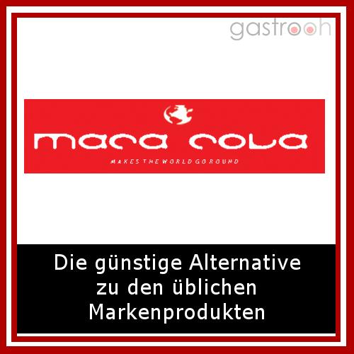 maca cola ist die günstige Alternative zu den bekannten Anbietern