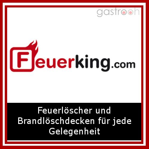 Feuerking- Feuerlöscher kaufen Sie in Deutschland versandkostenfrei bei Feuerking.com GmbH. Profi Brandschutz zu günstigen Preisen:
