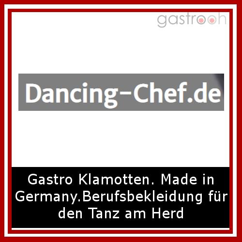 dancing chef- kleiner Shop mit der Kollektion von  Harriet Deris- mal wiklich ganz anders