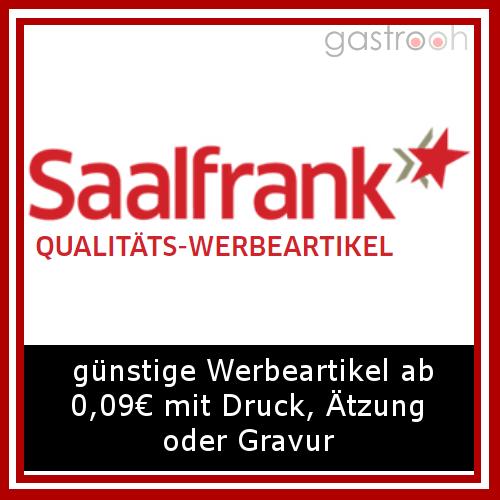 Saalfrank- Das große Sortiment in unserem Online-Shop bietet Ihnen günstige Streuartikel sowie edle Werbegeschenke für eher besondere Anlässe oder besonders gute Kunden.