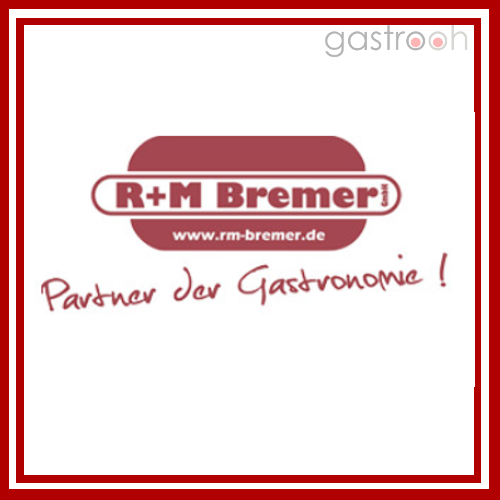 RM Bremer- ein Familienunternehmen mit langer Tradition, welches heute zu den Branchenführern mit einem Vollsortiment für Großverbraucher der Gastronomie in der Region gehört.