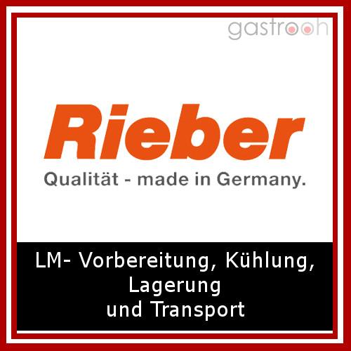 Rieber- hier nocheinmal als Spezialist für Transportsysteme und Behälter genannt.