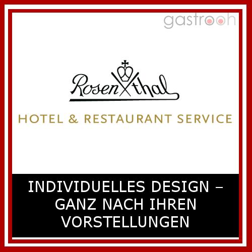 Rosenthal- Entdecken Sie unser gesamtes Sortiment an formschönen Tassen, Gläsern, Tellern und Bestecken für jeden Anlass auch im Rosenthal Onlineshop.