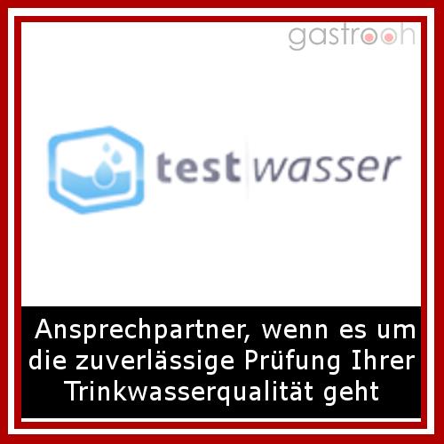 testwasser.de- Wassertests und Wasseranalysen
