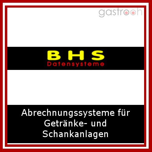 """BHS Systems- """"Die Zukunft bereits heute bei BHS Systems. Schankanlage mit OLED Technologie und kapazitiver Sensorik. Bonierung über iphone, ipad oder Orderman. BHS PC-CASH Kassensystem App"""""""