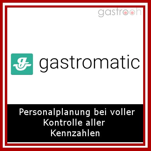 Mit gastromatic erstellen Sie ganz einfach Ihren Dienstplan online. Mit nur wenigen Klicks lässt sich Ihr Dienstplan kurzfristig ändern und Ihre Mitarbeiter sind sofort informiert.