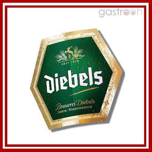 Die Brauerei Anheuser-Busch InBev produziert auf der ganzen Welt. In Deutschland ist das Unternehmen vor allem für Marken wie Becks oder Diebels bekannt.