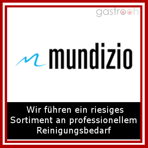 Ihr Einkaufserlebnis. Herzlich Willkommen auf mundizio.de - Reinigungsmittel, Desinfektionsmittel Reinigungswagen und Reinigungszubehör