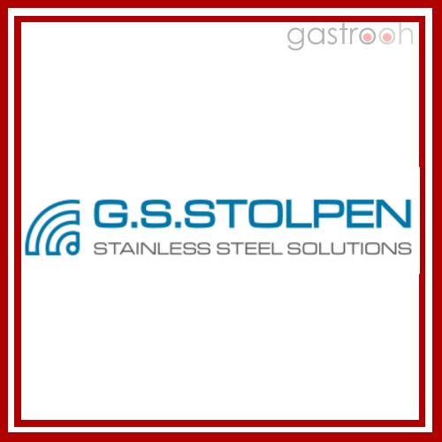 G.S.Stolpen -  G.S.Stolpen bietet durchdachte Systeme, mit denen Speisen im richtigen Licht und Temperatur präsentiert und appetitlich beim Gast ankommen.