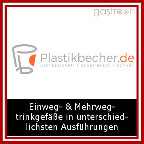 Plastikbecher.de ist der älteste Online-Händler für Food Service Verpackungen in Deutschland. Online seit 1999 beliefern wir neben Deutschland, Österreich und der Schweiz das angrenzende europäische Ausland mit unseren Produkten.