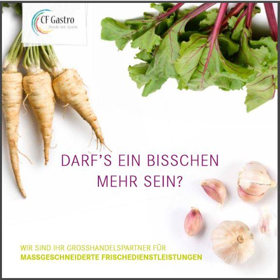 Image Broschüre CF Gastro