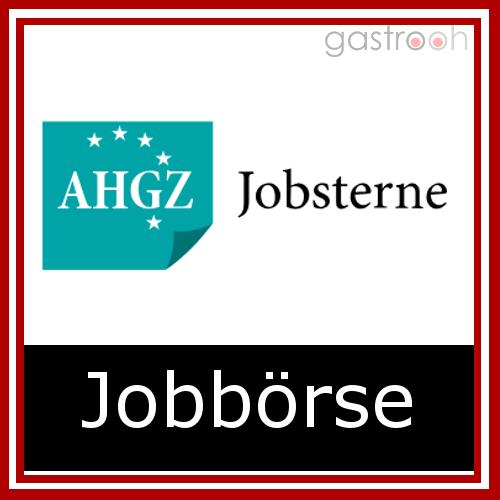 Jobsterne- Die Online Stellenbörse der AHGZ