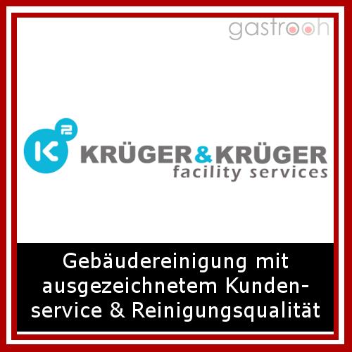 Krüger FM- Für unsere Kunden bieten wir neben der Gebäudereinigung und deren Tätigkeitsfeldern wie z.B. Fensterreinigung und Büroreinigung auch kleine Reparaturen,  Malerarbeiten und Hausmeisterservices an. Einsatz im Norden u. Berlin.