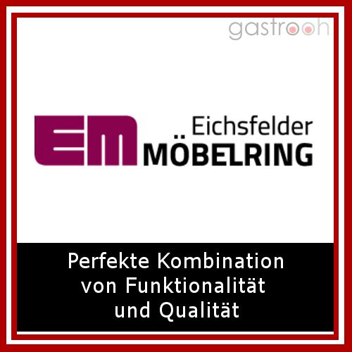 Eichsfelder Möbelring aus Thüringen- Die Eichsfelder Möbelring GmbH ist ein Spezialist für die Entwicklung und Herstellung moderner, qualitativ hochwertiger Hotelmöbel.