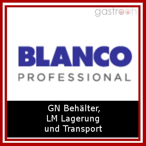 Blanco Professional- Spezialist für Speiseverteilungssysteme.