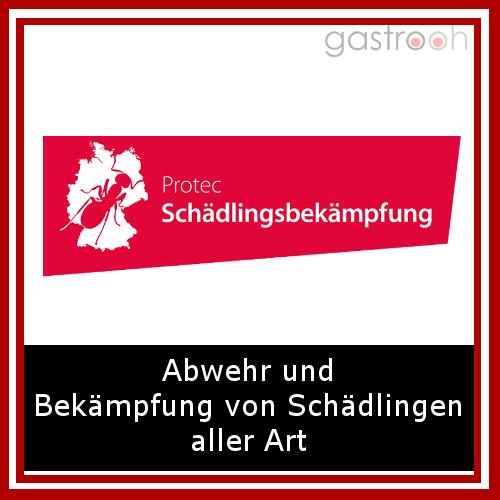 Deutsche Schädlingsbekämpfung mit flächendeckendem, deutschlndweitem Netzwerk.