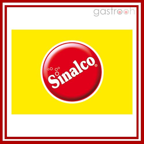Sinalco hat die Produktpalette weit ausgebaut und ist sicherlich eine Alternative zu den zwei Großen