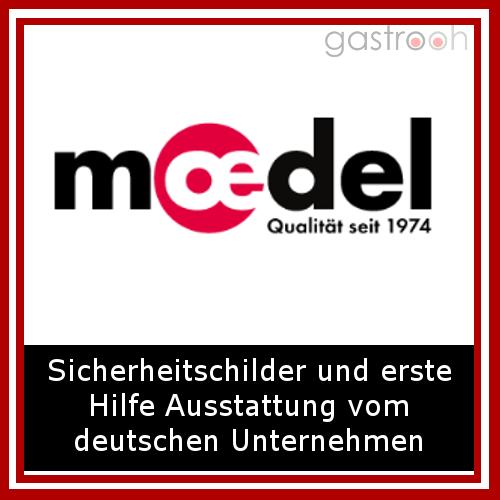 Schilder Moedel- Schilder, Türschilder, Etiketten. Beschriftung im Siebdruck, Digitaldruck und Thermotransferdruck direkt vom Schilderhersteller.