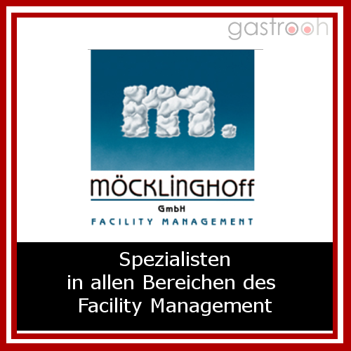 Möcklinghoff facility Herne-Saubere Bürokomplexe und Produktionsstätten, strahlende Fassaden, gepflegte Gartenflächen und wohnliche Hotels sind das offensichtliche Ergebnis unserer professionellen Arbeit.