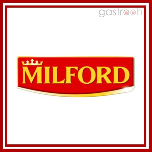 Milford Tee- ein großes Angebot an Teesorten im Beutel und auch an Kalttee im Tetrapack.