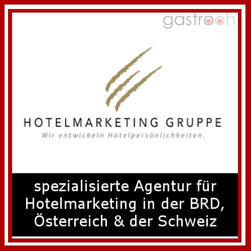 Hotel Marketing Agentur- Mit frischen Ideen und den richtigen Instrumenten für effektives Marketing. Mit Fachwissen und viel Erfahrung in Tourismus und Hotelmanagement.