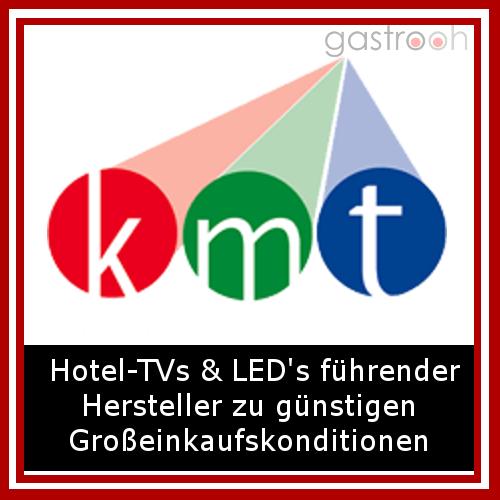 Wir bieten Ihnen Hotel-TV-Geräte / LCD's der führenden Hersteller, die wir