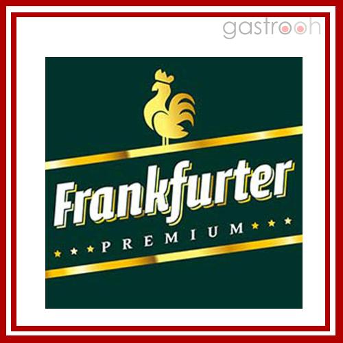 Heute produziert das Unternehmen vor allem Frankfurter Pilsener, Frankfurter Export, Pilsator, Hefeweizen, Radler und Maltonade.