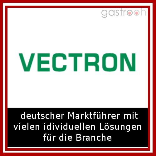 """Vectron- Weltweit werden die Produkte des Technologieführers  ausschließlich über ein Netz von ca. 300 Fachhandelspartnern vertrieben. """"Spitzentechnologie für Profis"""""""