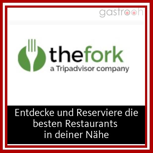 """Book a table- """"Wir ermöglichen kostenlose Tischreservierungen in Echtzeit, die sofort per E-Mail bestätigt werden."""""""