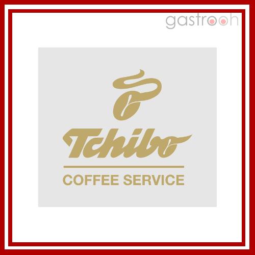 Mit Tchibo Coffee Service bedient dieser big player der Branche auch die GAstronomie