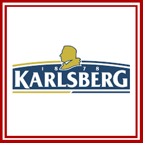 Auch Karlsberg bietet fast die komplette Bandbreite an Biersorten.
