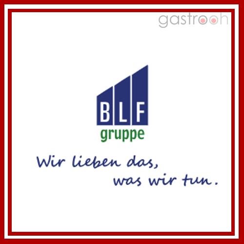 Die BLF Gruppe mit mehreren Standorten in NRW liefer Food , Getränke und Nonfoodartikel