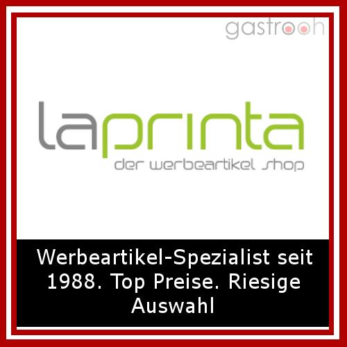 """La Printa- """"Die Wirksamkeit und Wichtigkeit für den Einsatz von Werbemitteln und Werbeartikeln wird von vielen Unternehmen in Deutschland und Europa noch nicht richtig wahrgenommen. Eine Studie zeigt nun die Werbewirksamkeit von Werbeartikeln, sowie dere"""""""