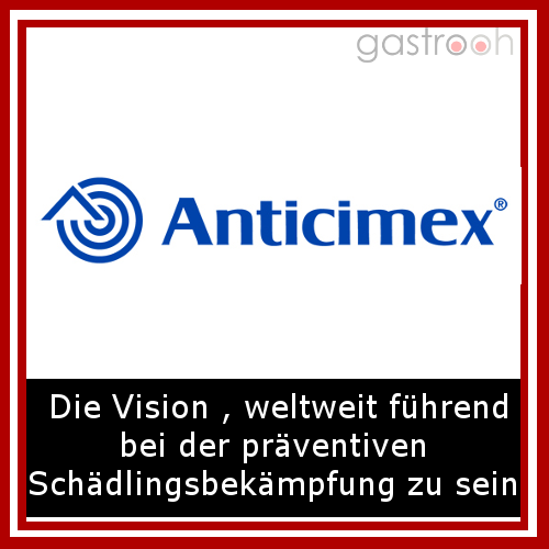Anticimex Schädlingsbekämpfung- internationale Schädlingsbekämpfungsnetzwerk mit deutschlandweitem Einsatzgebiet
